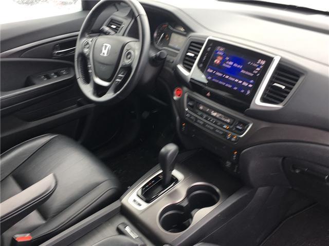 2017 Honda Pilot EX-L Navi (Stk: P00043) in Barrie - Image 8 of 19