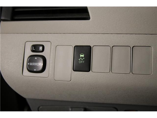 2014 Toyota Sienna SE 8 Passenger (Stk: M12419A) in Toronto - Image 10 of 27