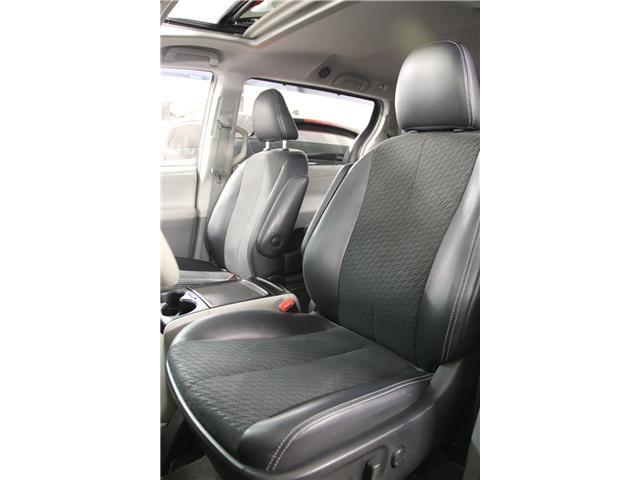 2014 Toyota Sienna SE 8 Passenger (Stk: M12419A) in Toronto - Image 20 of 27