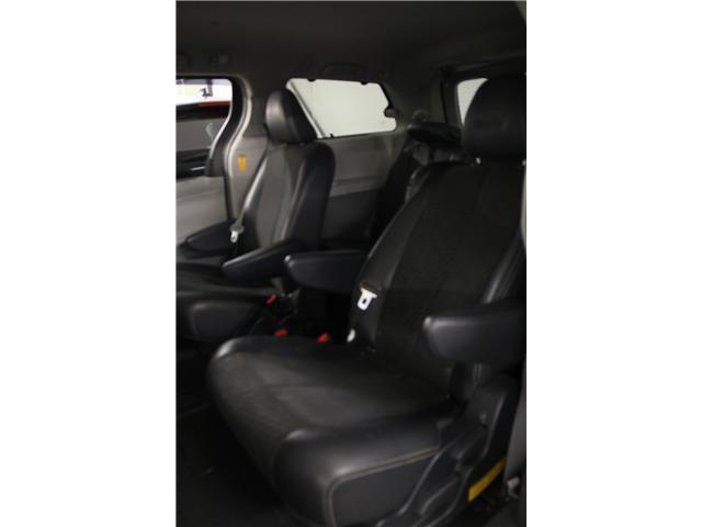 2014 Toyota Sienna SE 8 Passenger (Stk: M12419A) in Toronto - Image 21 of 27