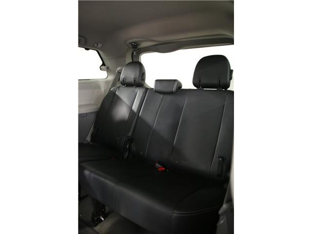 2014 Toyota Sienna SE 8 Passenger (Stk: M12419A) in Toronto - Image 22 of 27