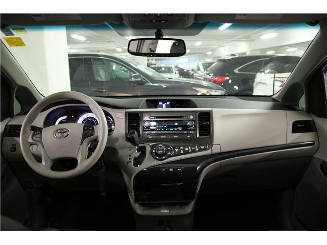 2014 Toyota Sienna SE 8 Passenger (Stk: M12419A) in Toronto - Image 23 of 27