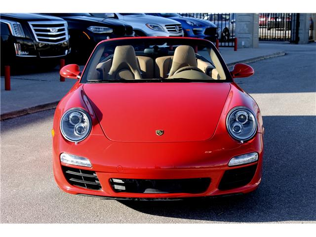 2012 Porsche 911 Carrera S (Stk: 16565) in Toronto - Image 2 of 27
