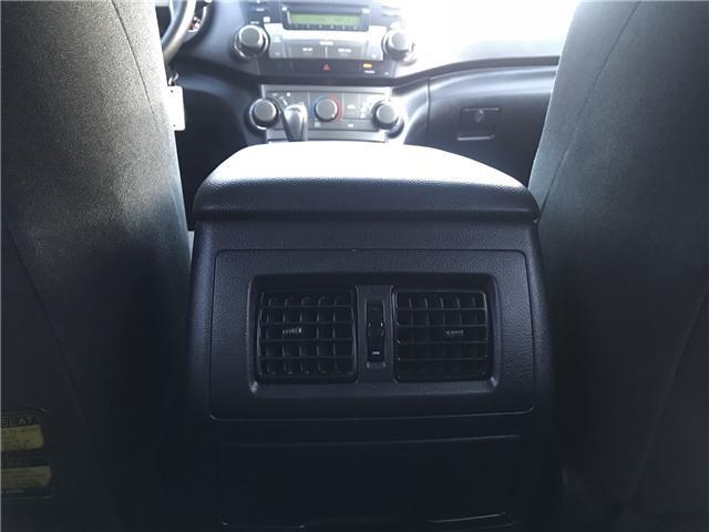 2009 Toyota Highlander V6 (Stk: ) in Concord - Image 14 of 19