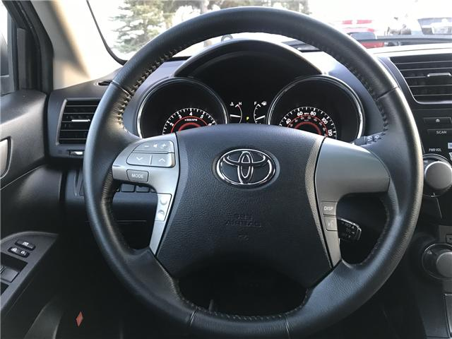 2009 Toyota Highlander V6 (Stk: ) in Concord - Image 16 of 19
