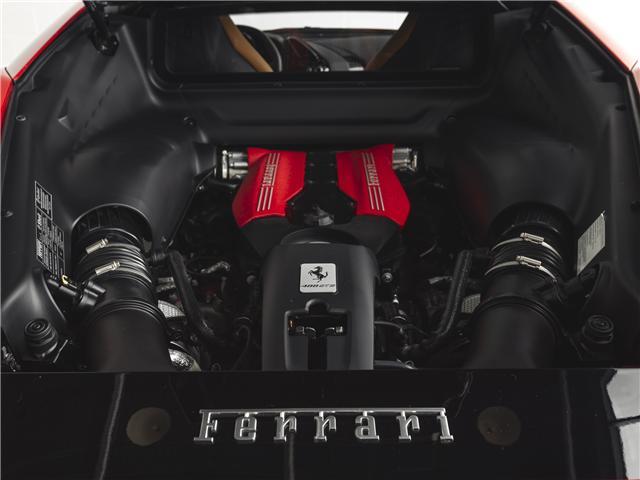 2018 Ferrari 488 GTB Base (Stk: ) in Woodbridge - Image 9 of 46