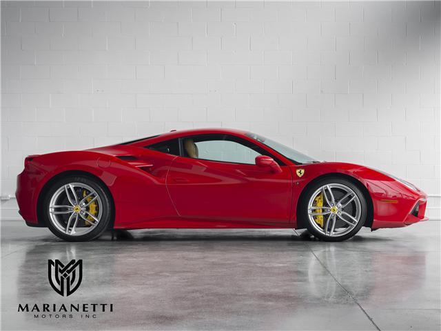 2018 Ferrari 488 GTB Base (Stk: ) in Woodbridge - Image 3 of 46