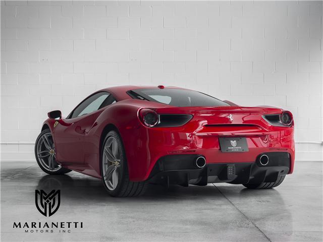 2018 Ferrari 488 GTB Base (Stk: ) in Woodbridge - Image 5 of 46