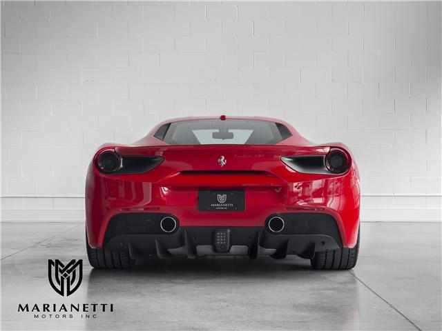 2018 Ferrari 488 GTB Base (Stk: ) in Woodbridge - Image 8 of 46