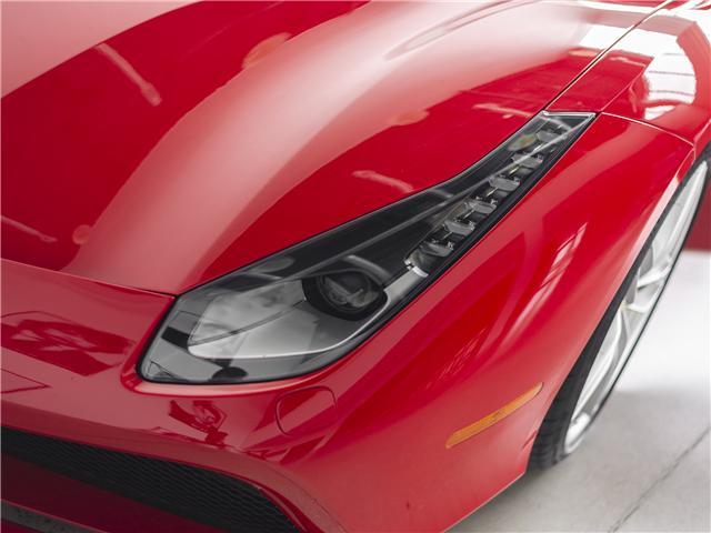 2018 Ferrari 488 GTB Base (Stk: ) in Woodbridge - Image 21 of 46