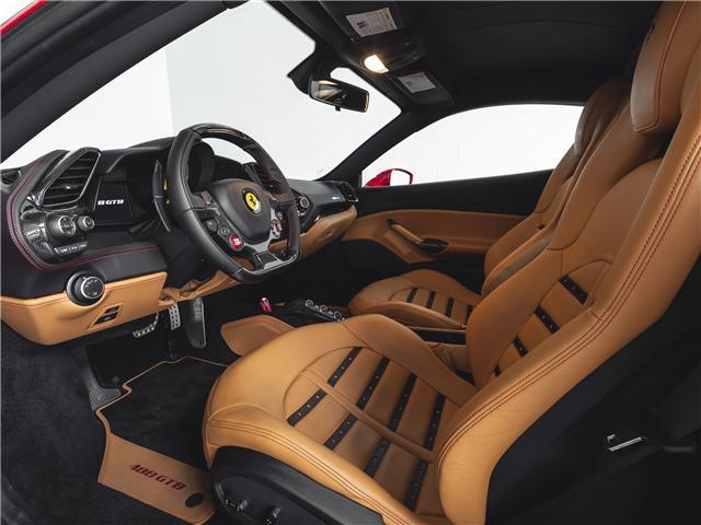 2018 Ferrari 488 GTB Base (Stk: ) in Woodbridge - Image 28 of 46