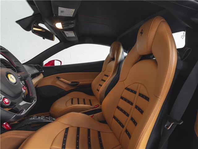 2018 Ferrari 488 GTB Base (Stk: ) in Woodbridge - Image 29 of 46