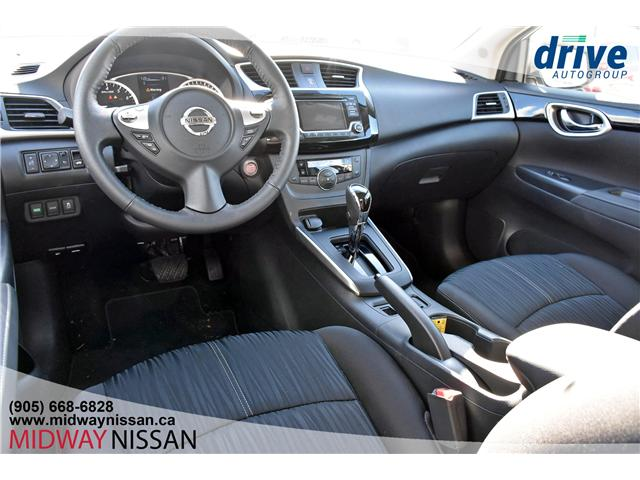 2018 Nissan Sentra 1.8 SV (Stk: U1528) in Whitby - Image 2 of 25