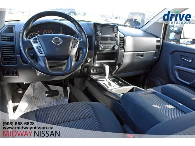 2015 Nissan Titan SV (Stk: JW280133A) in Whitby - Image 2 of 18