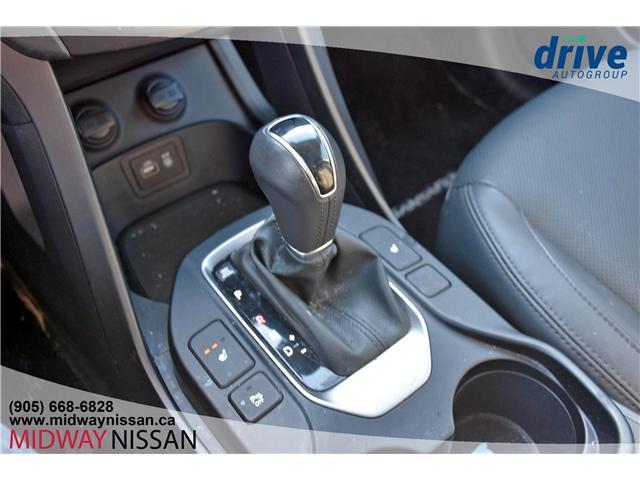 2018 Hyundai Santa Fe Sport 2.4 SE (Stk: U1524R) in Whitby - Image 26 of 27