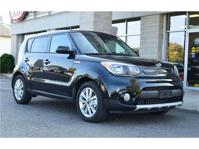 2019 Kia Soul EX (Stk: 19-672621) in Cobourg - Image 1 of 20