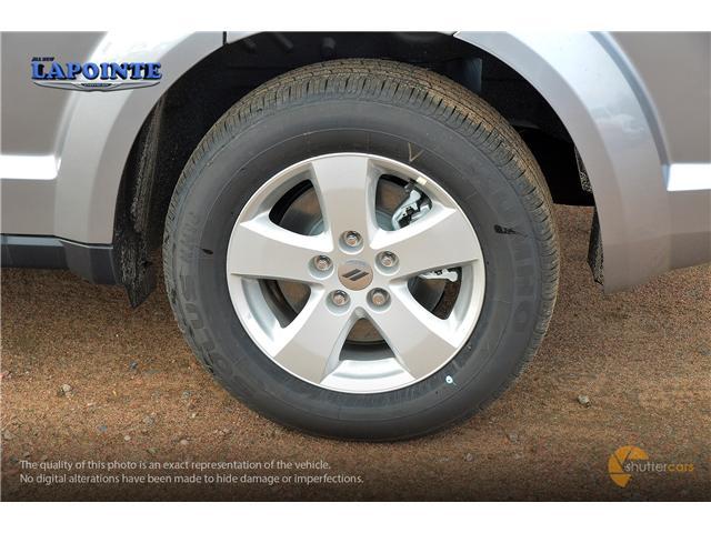 2018 Dodge Journey CVP/SE (Stk: 18321) in Pembroke - Image 6 of 20