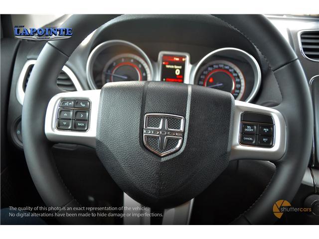 2018 Dodge Journey CVP/SE (Stk: 18321) in Pembroke - Image 13 of 20