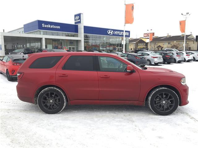 2018 Dodge Durango R/T (Stk: B7145) in Saskatoon - Image 2 of 23