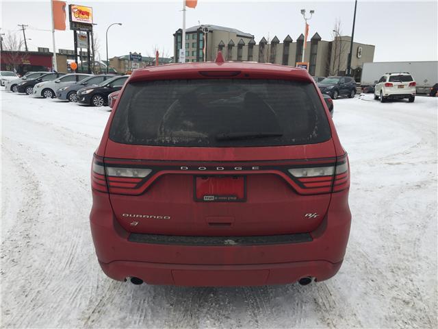 2018 Dodge Durango R/T (Stk: B7145) in Saskatoon - Image 4 of 23
