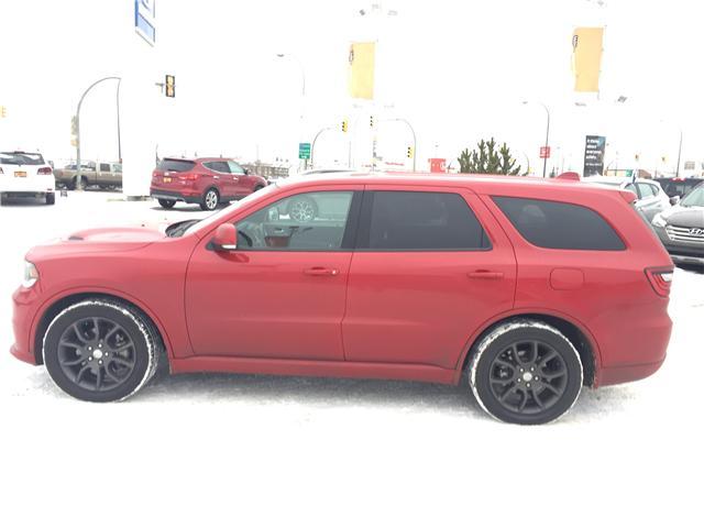 2018 Dodge Durango R/T (Stk: B7145) in Saskatoon - Image 7 of 23