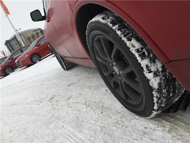 2018 Dodge Durango R/T (Stk: B7145) in Saskatoon - Image 11 of 23