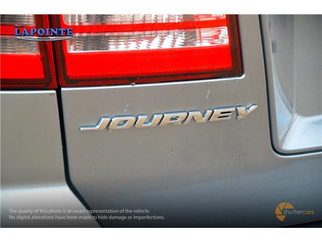 2018 Dodge Journey CVP/SE (Stk: 18329) in Pembroke - Image 5 of 20