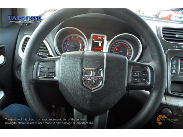 2018 Dodge Journey CVP/SE (Stk: 18329) in Pembroke - Image 13 of 20