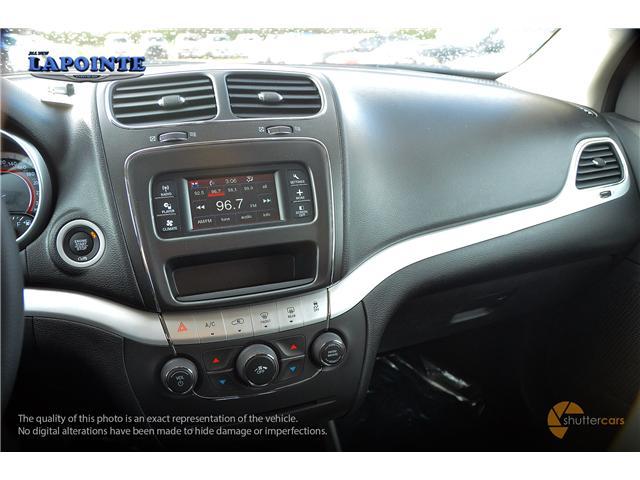2018 Dodge Journey CVP/SE (Stk: 18329) in Pembroke - Image 15 of 20