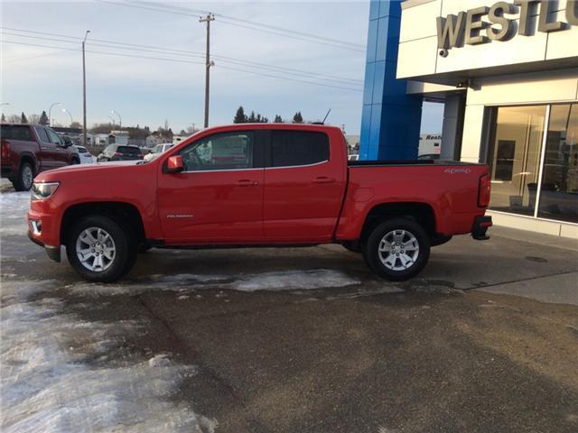 2019 Chevrolet Colorado LT (Stk: 19T54) in Westlock - Image 2 of 23