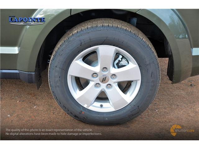 2018 Dodge Journey CVP/SE (Stk: 18335) in Pembroke - Image 6 of 20