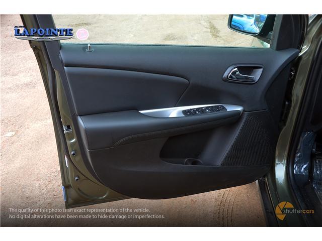 2018 Dodge Journey CVP/SE (Stk: 18335) in Pembroke - Image 9 of 20
