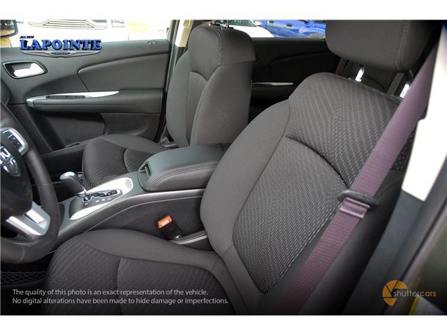 2018 Dodge Journey CVP/SE (Stk: 18335) in Pembroke - Image 11 of 20