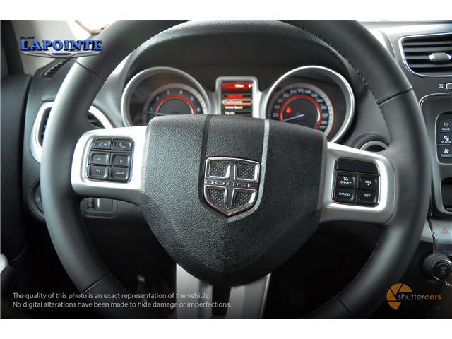 2018 Dodge Journey CVP/SE (Stk: 18335) in Pembroke - Image 12 of 20