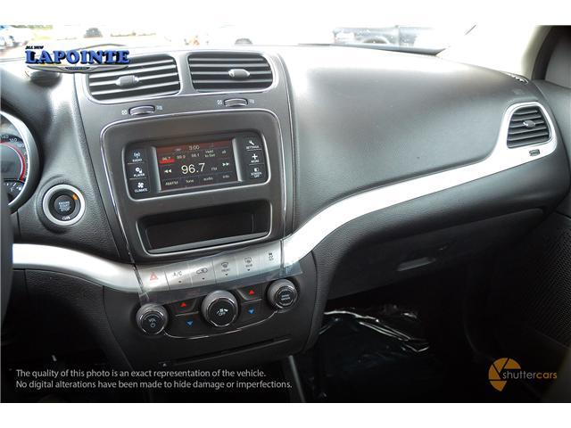 2018 Dodge Journey CVP/SE (Stk: 18335) in Pembroke - Image 14 of 20