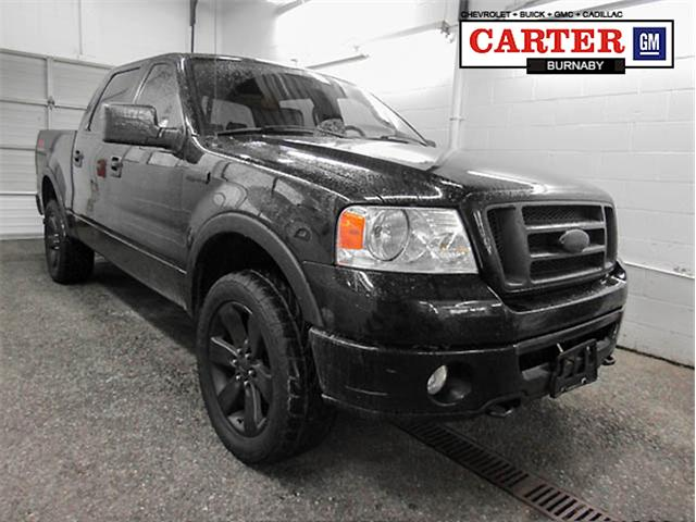 2006 Ford F-150 FX4 (Stk: P9-56290) in Burnaby - Image 1 of 20