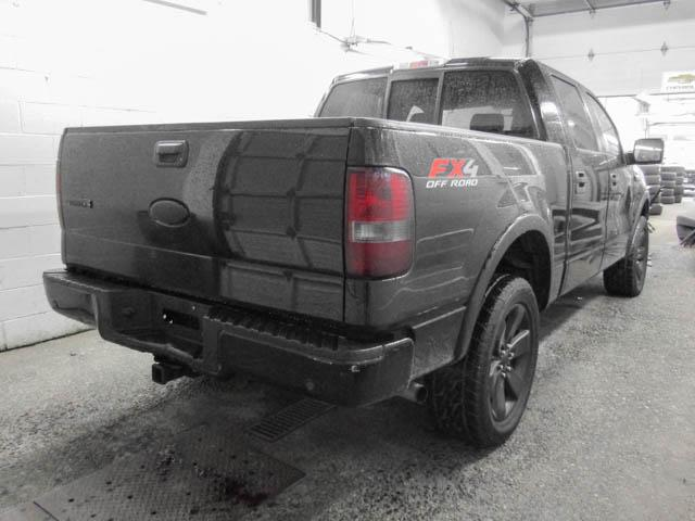 2006 Ford F-150 FX4 (Stk: P9-56290) in Burnaby - Image 2 of 20