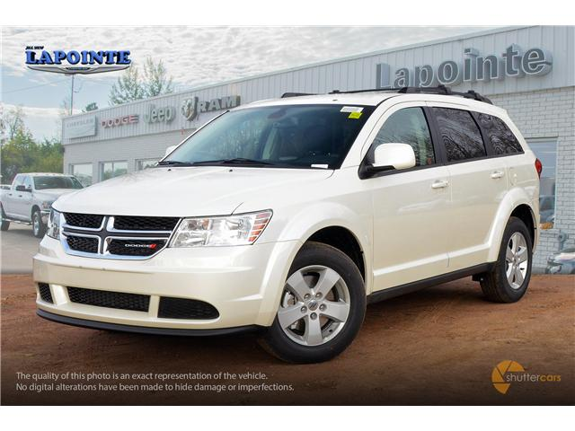 2018 Dodge Journey CVP/SE (Stk: 18342) in Pembroke - Image 2 of 20