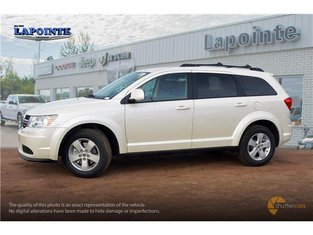 2018 Dodge Journey CVP/SE (Stk: 18342) in Pembroke - Image 3 of 20