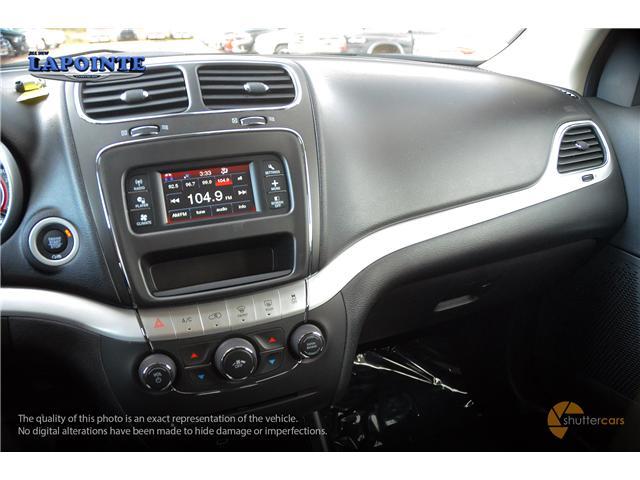2018 Dodge Journey CVP/SE (Stk: 18343) in Pembroke - Image 14 of 20