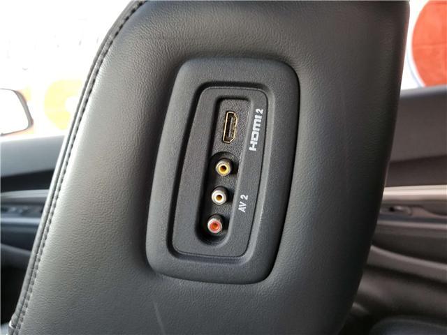 2017 Dodge Durango GT (Stk: 18-442A) in Oshawa - Image 16 of 19
