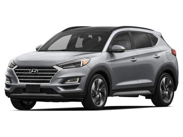 2019 Hyundai Tucson Preferred (Stk: 850407) in Whitby - Image 1 of 3