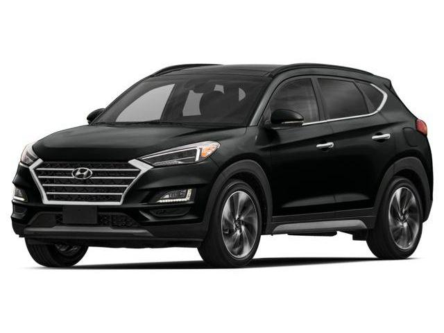 2019 Hyundai Tucson Preferred (Stk: 854981) in Whitby - Image 1 of 3