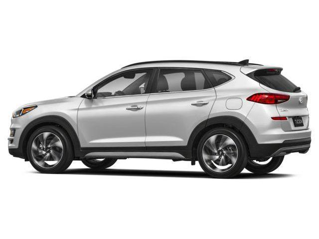 2019 Hyundai Tucson Preferred (Stk: 855655) in Whitby - Image 2 of 4
