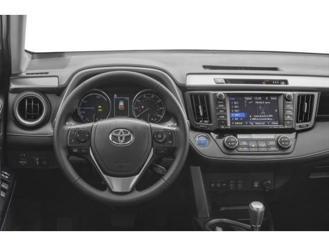 2018 Toyota RAV4 Hybrid Limited (Stk: 184065) in Kitchener - Image 4 of 9