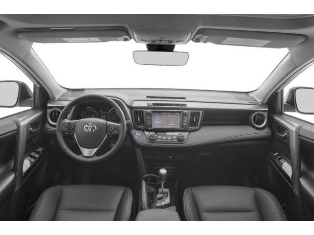 2018 Toyota RAV4 Hybrid Limited (Stk: 184066) in Kitchener - Image 5 of 9