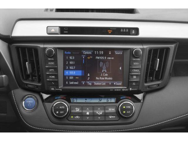 2018 Toyota RAV4 Hybrid Limited (Stk: 184066) in Kitchener - Image 7 of 9