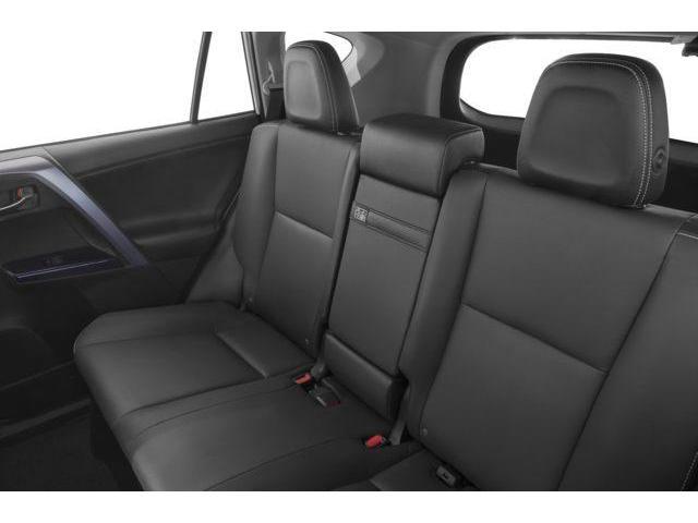 2018 Toyota RAV4 Hybrid Limited (Stk: 184066) in Kitchener - Image 8 of 9