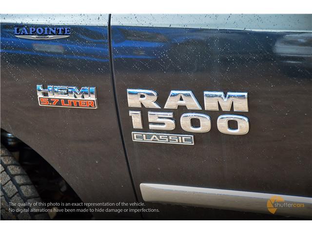 2019 RAM 1500 Classic ST (Stk: 19101) in Pembroke - Image 7 of 20