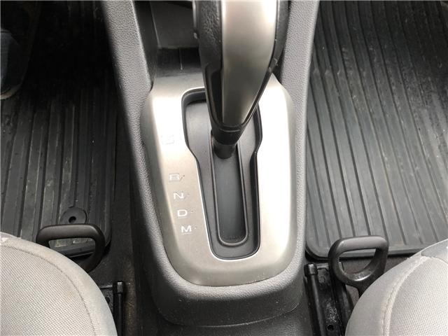 2012 Chevrolet Sonic LS (Stk: ) in Winnipeg - Image 19 of 23